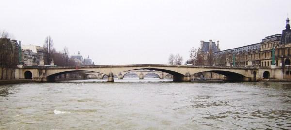 Pont du Carrusel.