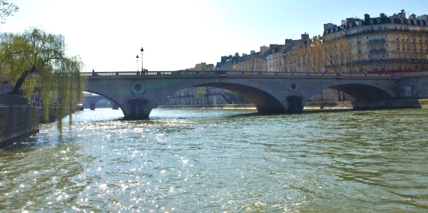 Pont Louis Philippe.
