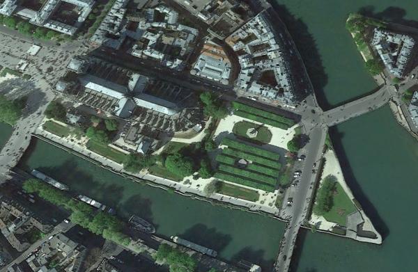 Square Île-de-France